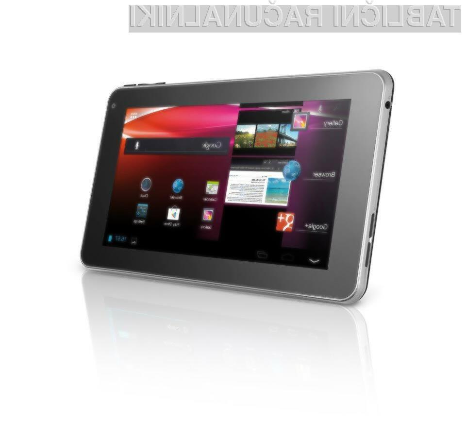 Alcatelov One Touch T10 bo za 120 evrov ponudil precej solidno strojno opremo.