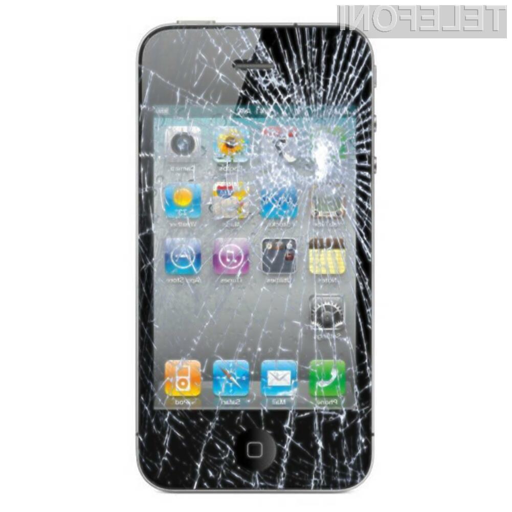 Domnevno ogoljufani kupci Applovih elektronskih naprav bodo pravico iskali še na sodišču.
