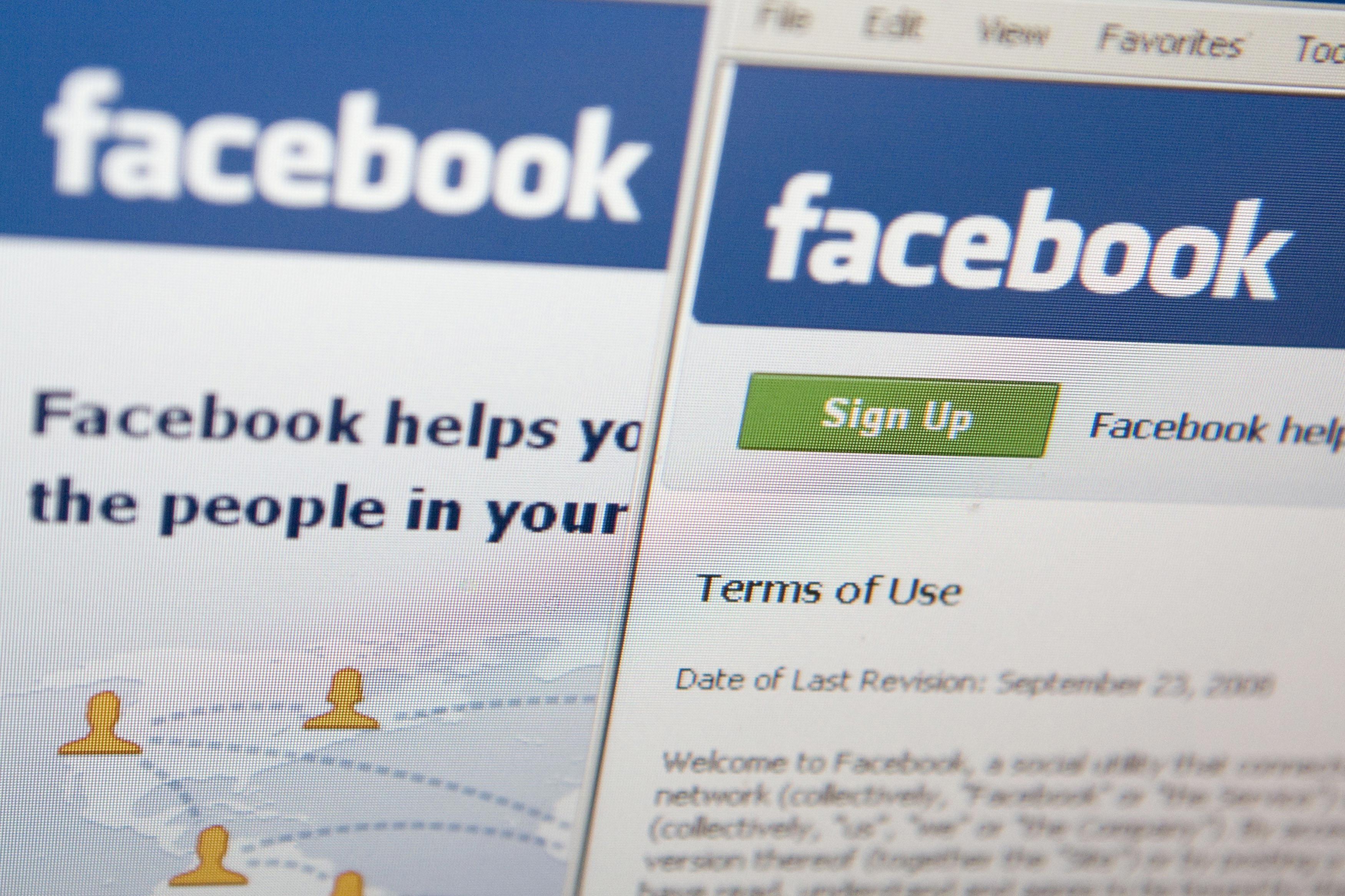 5 stvari, ki jih ne počnite na Facebooku