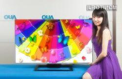 65 palčni zaslon tehnologije IGZO bo prava popestritev na trgu sodobnih televizorjev.