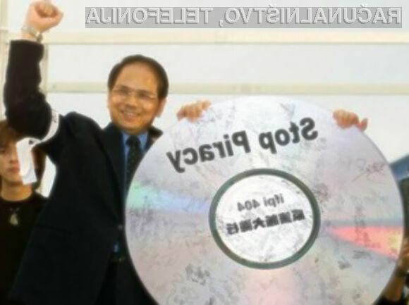 Japonska bo kaznovala tudi tiste, ki ilegalno vsebino zgolj prenašajo iz spleta.