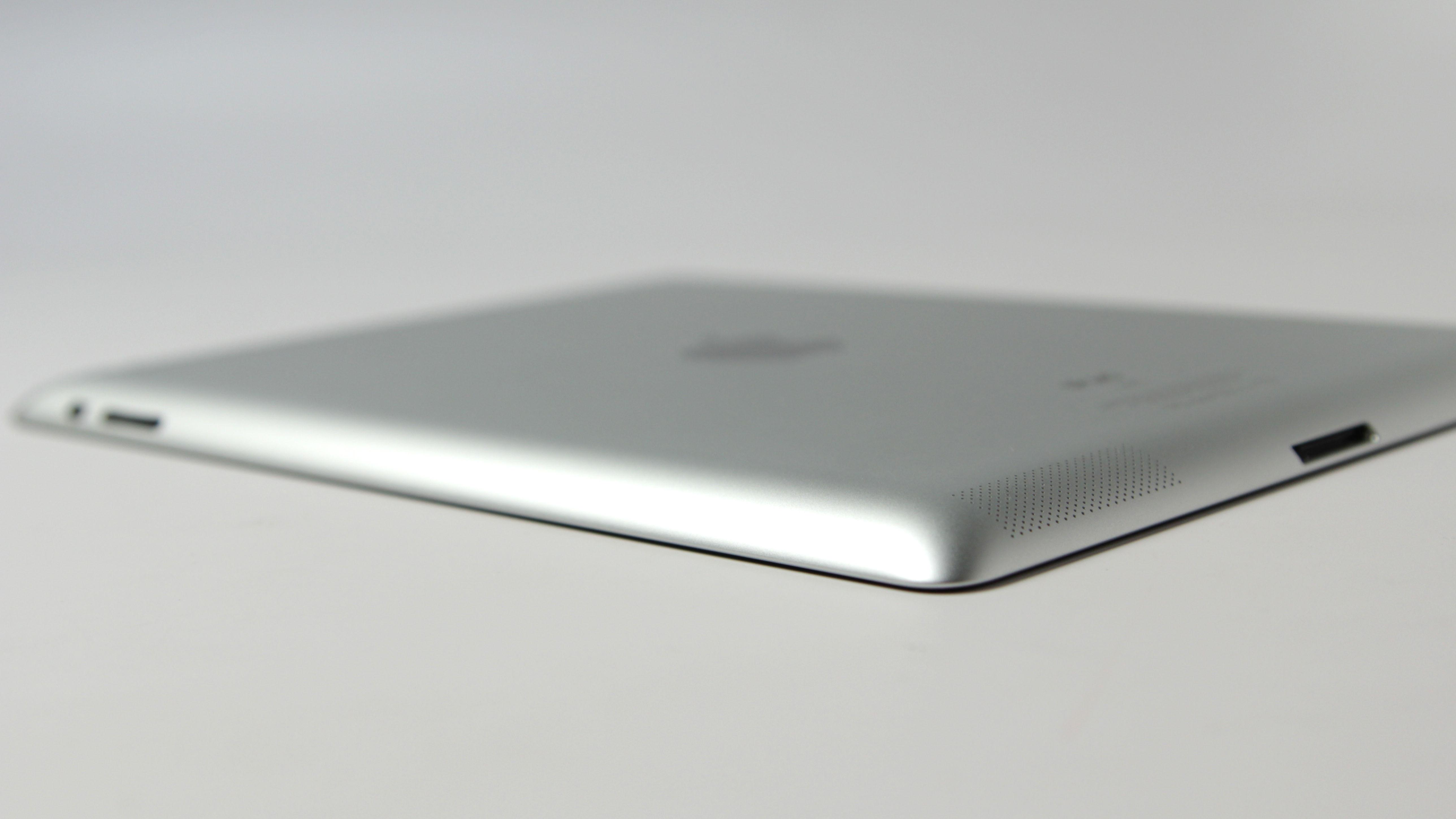 Prenovljena nova tablica iPad bo v primerjavi s predhodnikom hitrejša in varčnejša.