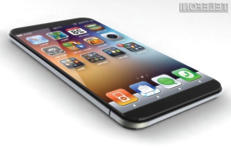 Fotografski iPhone 6 naj bi navdušil celo profesionalne fotografe!