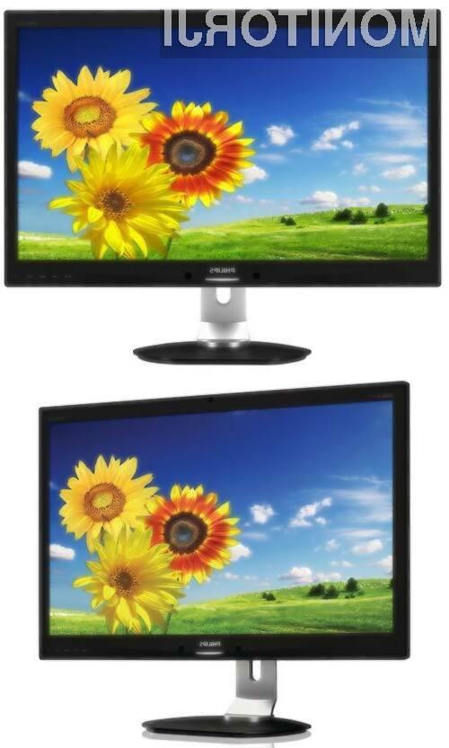 Monitor bo namenjen uporabnikom, ki si želijo le najboljše.
