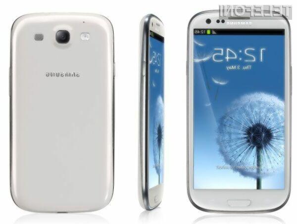 Samsung ima vse možnosti, da Apple spravi na kolena.