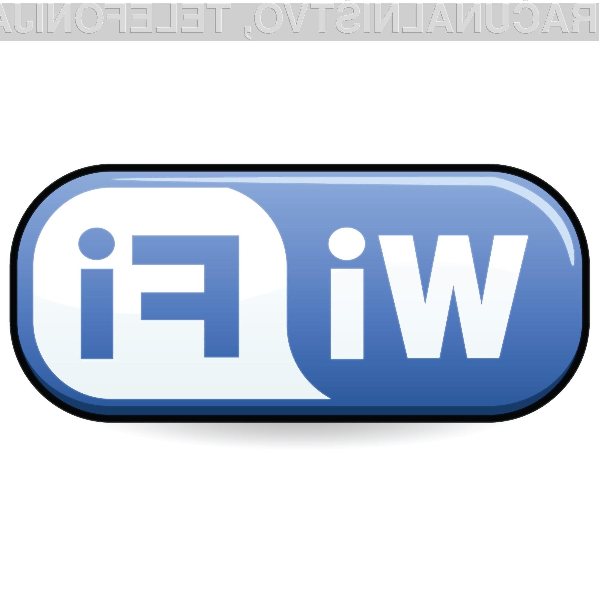 WiFi bo v bližnji prihodnosti še hitrejši.