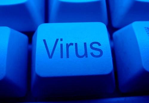 Virusi včasih popolnoma onemogočijo dostop do sistema