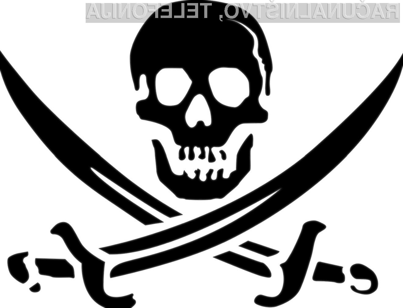 Nova runda v borbi proti piratom digitalnih vsebin!