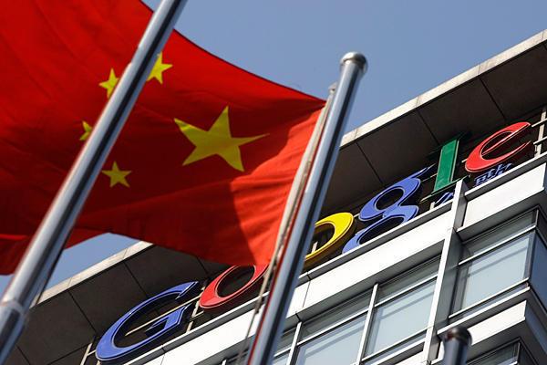 Odnosi med podjetjem Google in Kitajsko so se zaradi nedavne blokade ponovno ohladili!