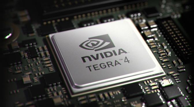 Nvidija bo s procesorskim sistemom Tegra 4 napravila pravo revolucijo na področju mobilne telefonije.