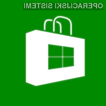 Večina aplikacij za WIndows 8 je brezplačnih