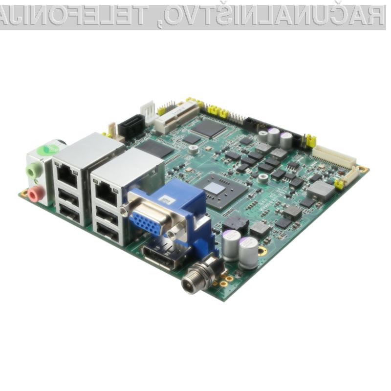 Kompaktna osebna računalnika Axiomtek NANO830 in NANO831 nas zlahka ne bosta pustila na cedilu!