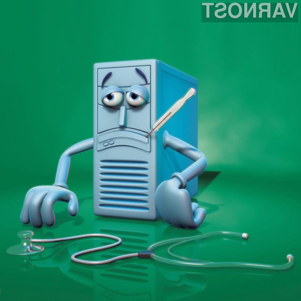 Kaspersky Lab je v letu 2012 uspešno preprečil več kot 3 milijarde lokalnih okužb na računalnikih uporabnikov.