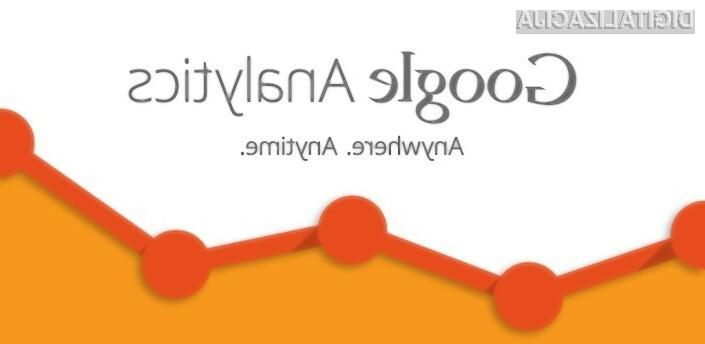 Najpogostejše napake v Google Analyticsu