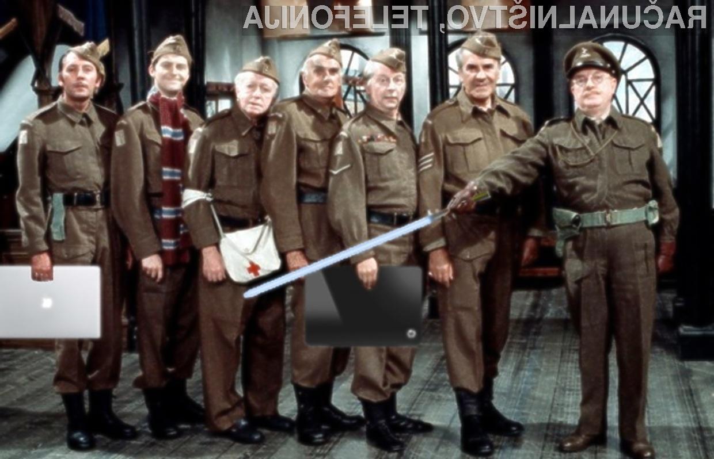 Britanska vojska pripravljena na kibernetsko vojno