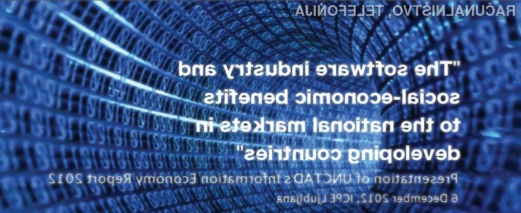 Bliža se ICPE 2013