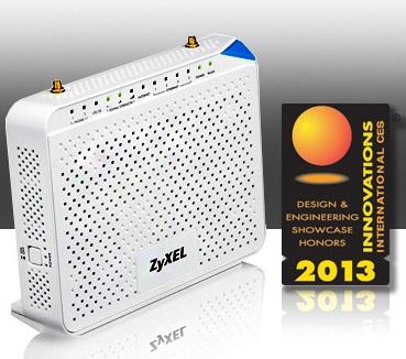 ZyXEL LTE5121