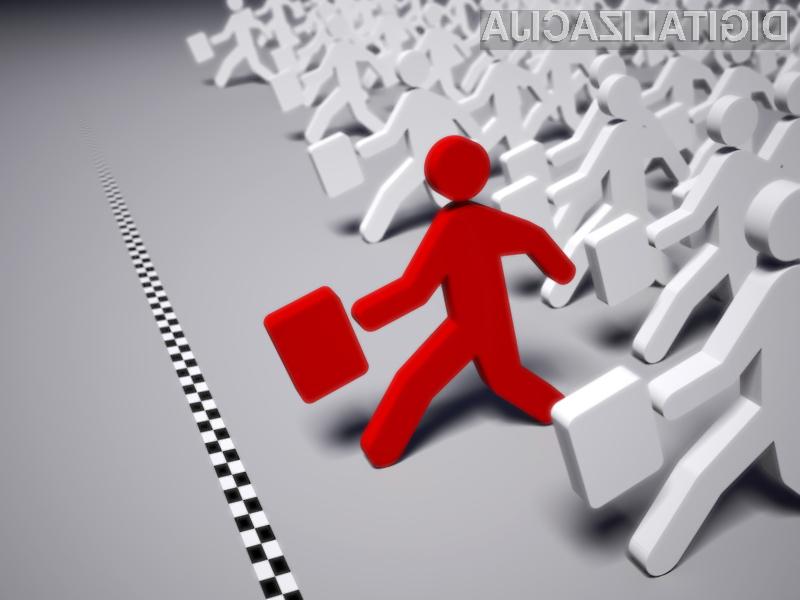 Kje iskati potencialne stranke, kako jih nagovoriti, katere medijske kanale izbrati ter kako izbrati odlične prodajalce?