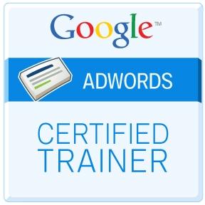 Red Orbit kot prva digitalna agencija v Sloveniji s certifikatom Google AdWords Certified Trainer