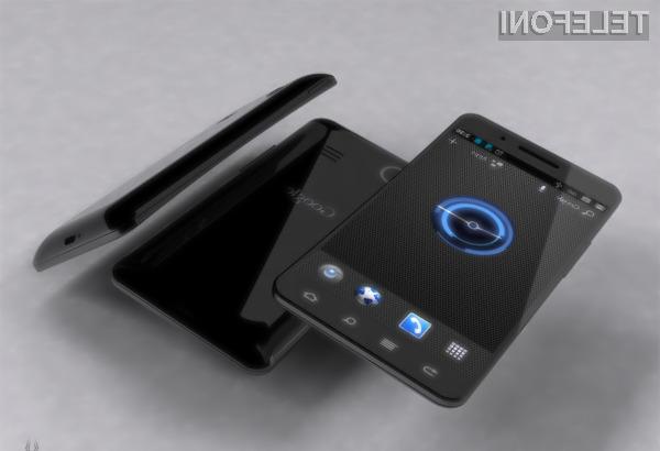 Googlov X Phone bo najboljši pametni telefon vseh časov