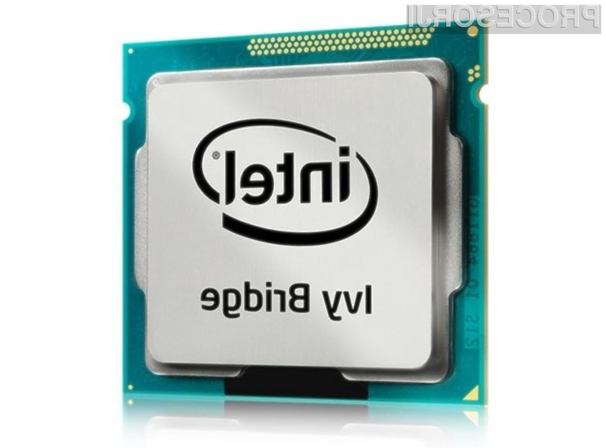Novi procesorji podjetja Intel ponujajo odlično razmerje med ceno in zmogljivostjo.