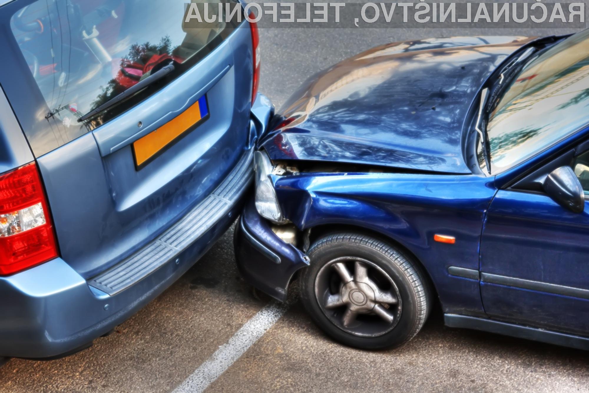 Obvezna vgradnja črnih skrinjic naj bi znatno zmanjšala število prometnih nesreč zaradi objestne vožnje.