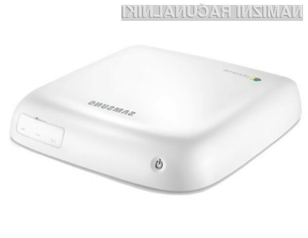 Osebni računalnik Samsung XE300M22-B01US je kot nalašč za tiste, ki večino časa preživijo na svetovnem spletu