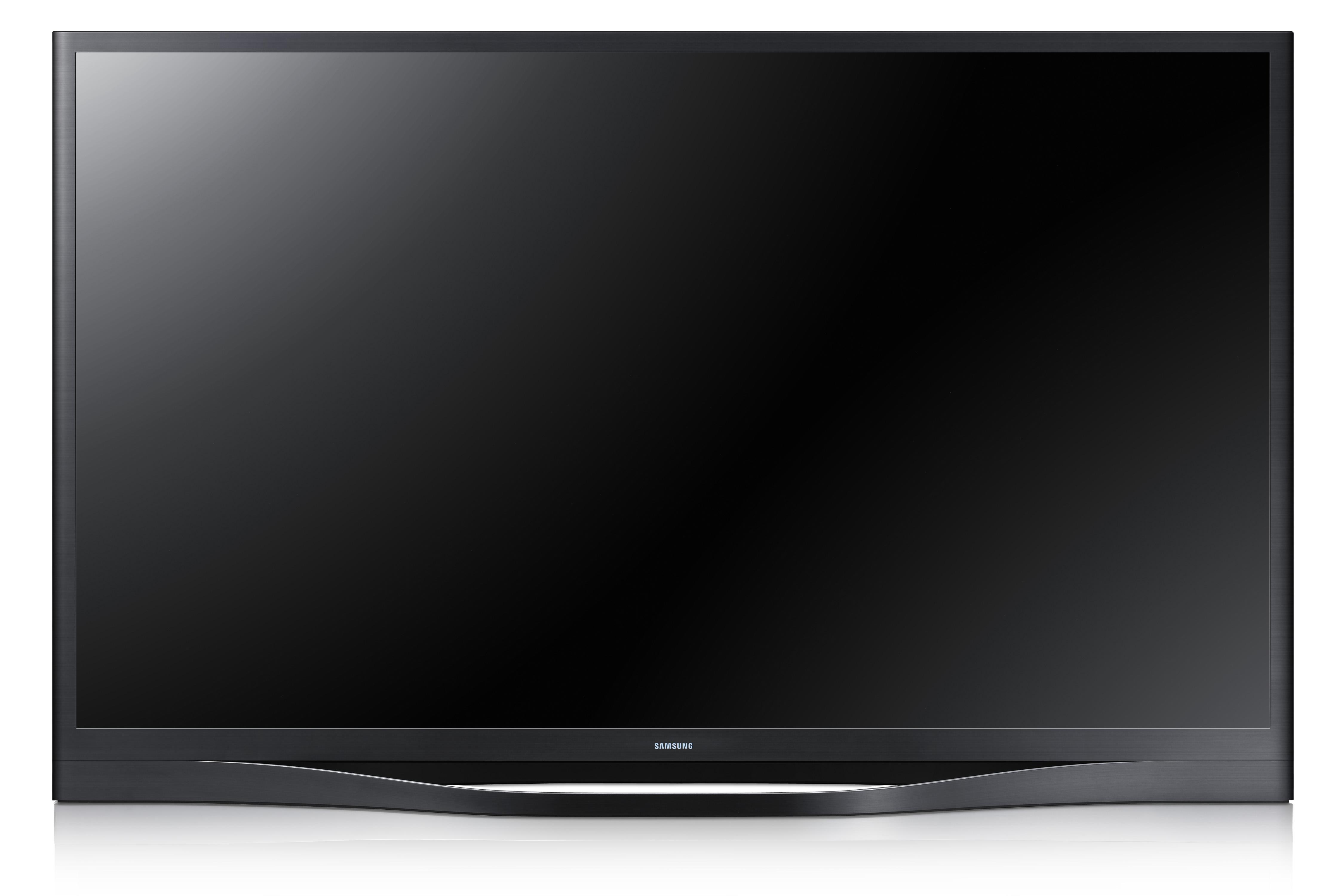 Nova serija podpira napredno glasovno in gestikularno interakcijo uporabnika s televizorjem.