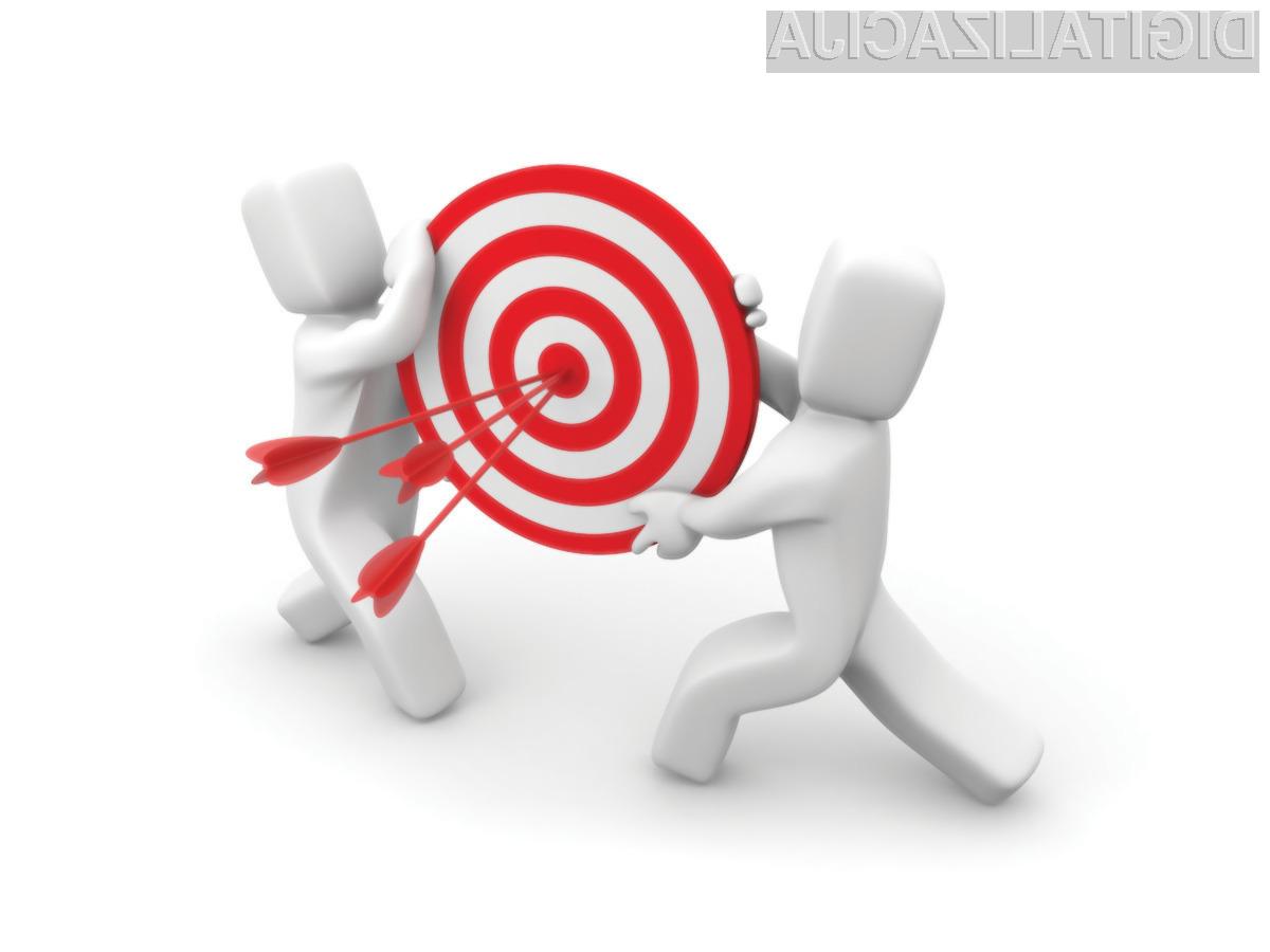Kako meriti cilje v Google Analytics?