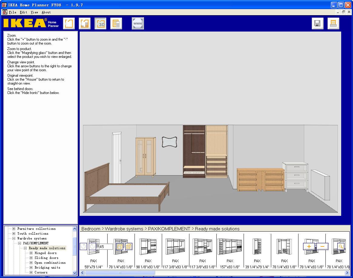 10 Spletnih Orodij Za Lažjo Prenovo Vašega Doma