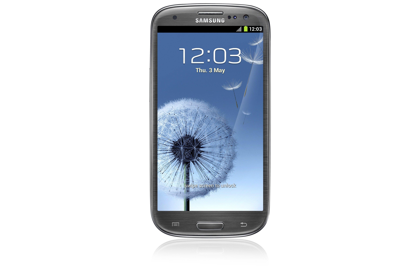 Samsung verjame, da se bo Galaxy S IV prodajal še bolje kot njegov predhodnik Galaxy S III (na sliki).