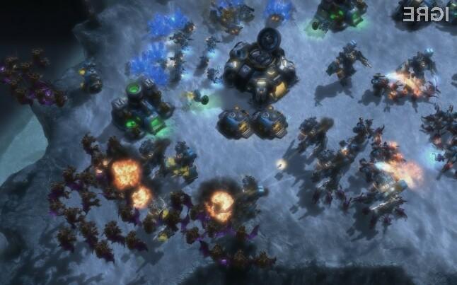 Odlična igralnost in raznolikost taktičnih pristopov je temelj serije.