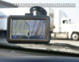 Navodilom navigacijskih sistemov žal ne gre slepo zaupati, saj so ti zmotljivi!
