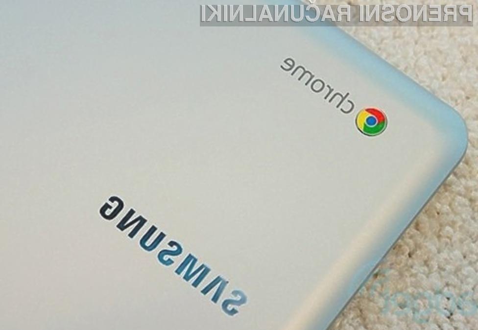 Prenosni računalniki Google Pixel Chromebook bodo opremljeni z izjemno kakovostnimi zasloni na dotik!