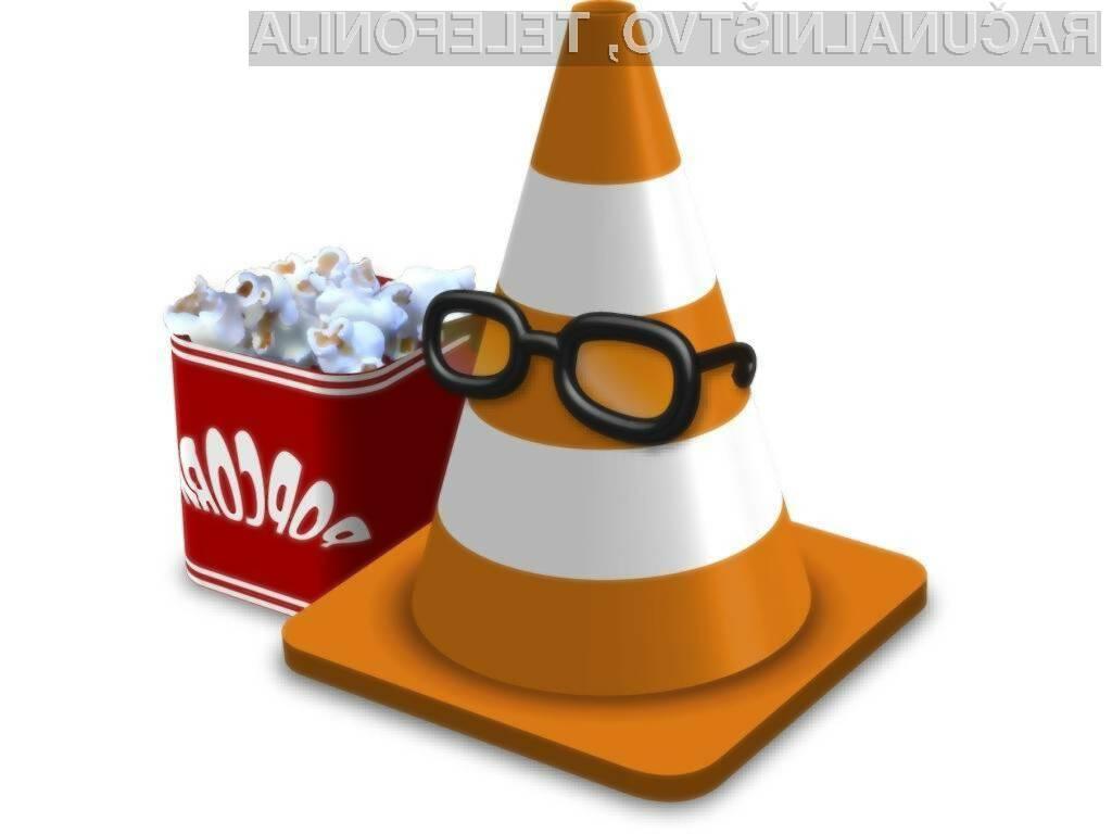 VLC bi lahko bil kmalu bogatejši tudi za direktno pretakanje vsebin s torrentov.