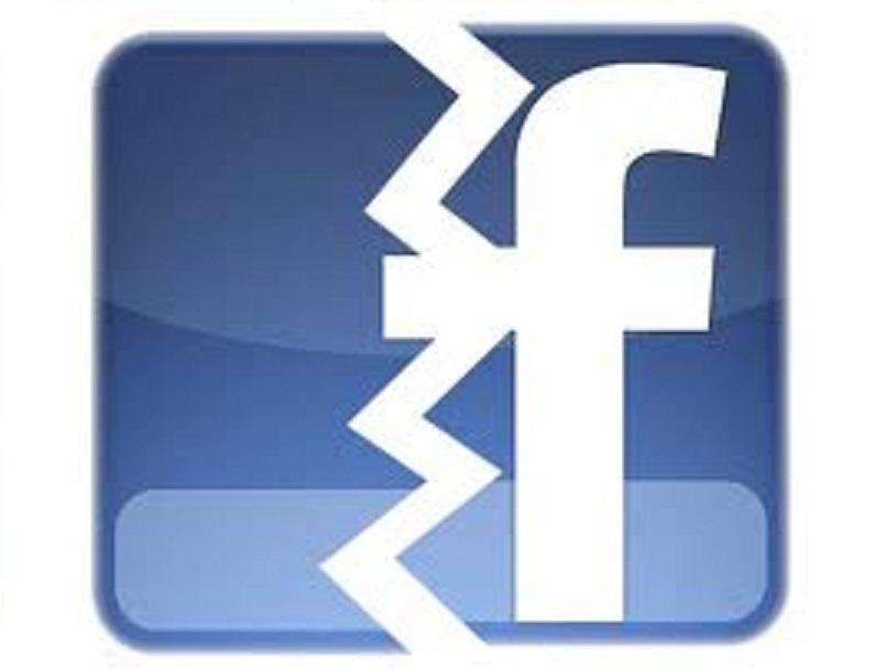 Napaka v delovanju Facebooka lahko povzroči resne težave z dostopom do celotnega svetovnega spleta!