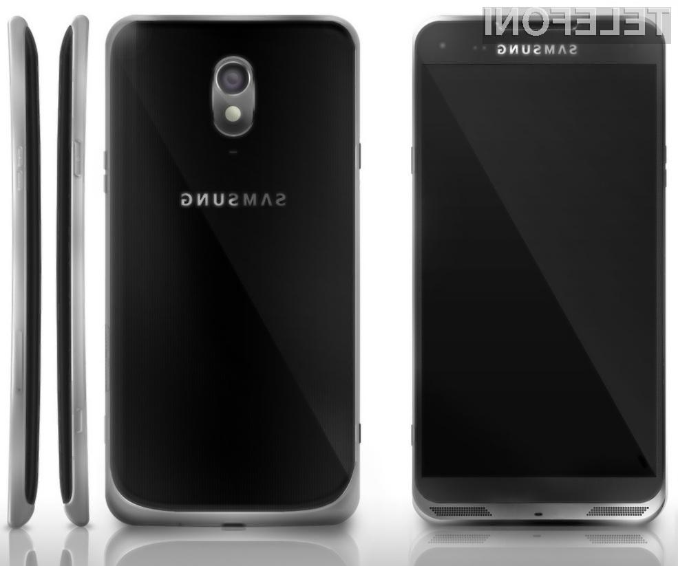 Mobilnik Samsung Galaxy S4 bo opremljen z enim izmed najnaprednejših prikazovalnikov slik na modrem planetu!