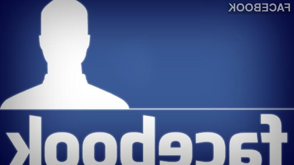 Pazite kaj objavljate na vašem Facebook profilu!