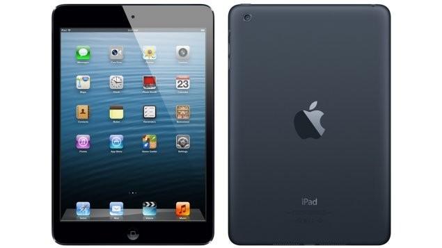 Tablični računalnik iPad Mini 2.