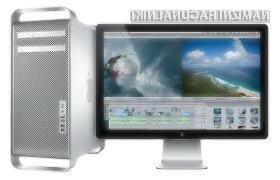 Osebni računalniki Mac Pro bi lahko bili v Evropi ponovno na voljo šele sredi letošnjega leta.