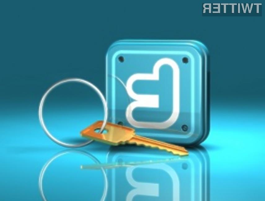 Twitter bo postal varnejši