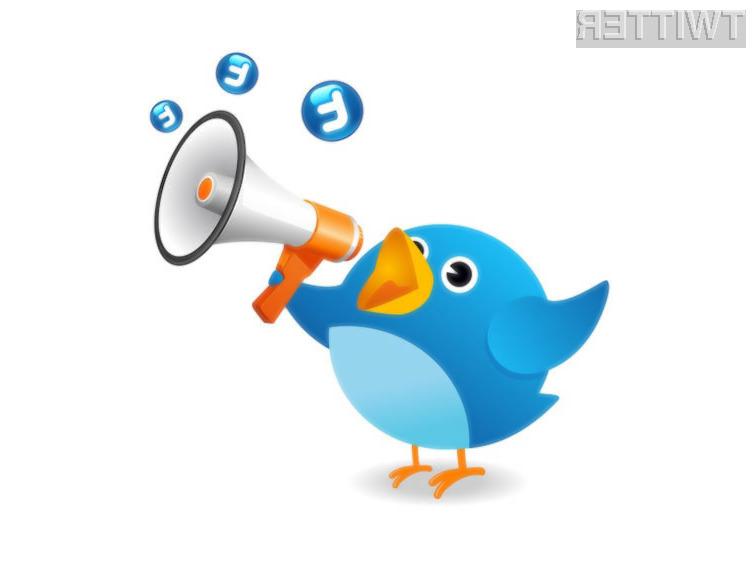Uporabniki družbenega omrežja Twitter bodo v primeru uporabe hiperpovezave prikrajšani za dolžino besedila.