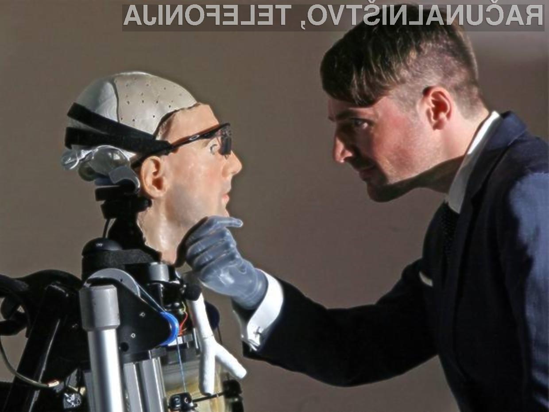 Nared prvi bionični človek za milijon dolarjev