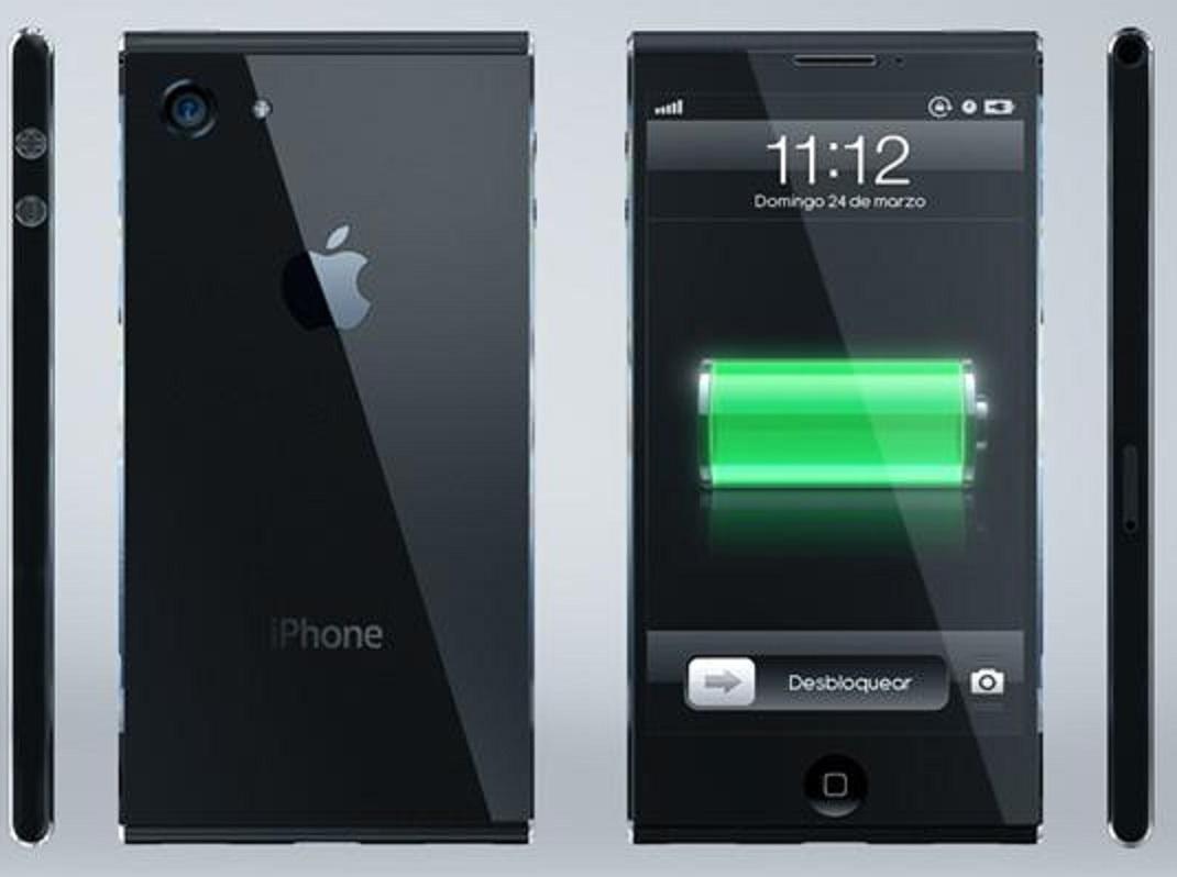 Uporabniki mobilnikov iPhone so nad konceptom oblikovalca Abel Verdezoto večinoma navdušeni.