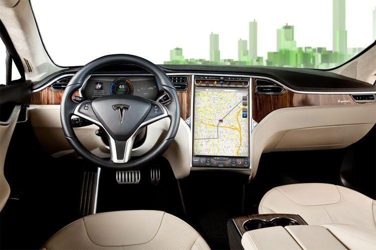 Z novo generacijo avtomobilov se bo prometna varnost znatno izboljšala!