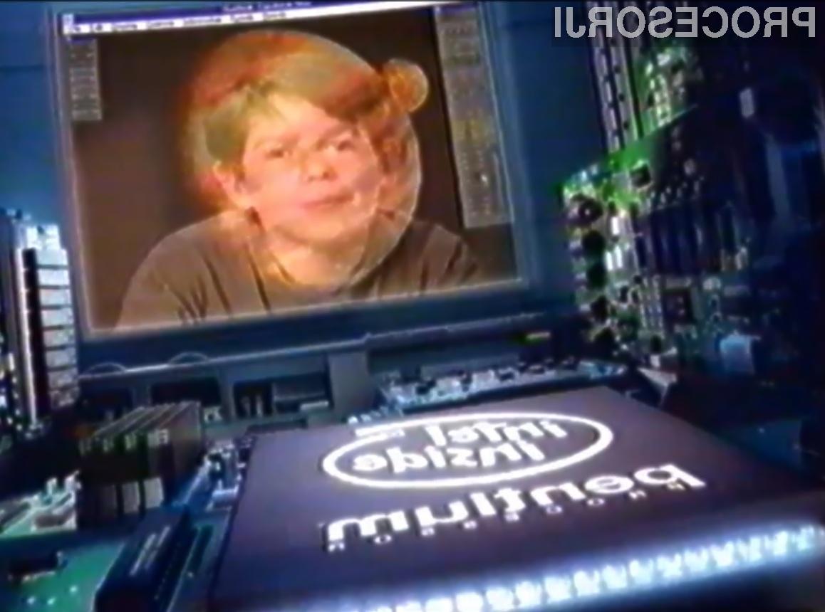 Podjetje Intel je s pripravo prvega procesorja Pentium povzročilo revolucijo na področju preračunavanja podatkov.