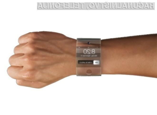 Applova pametna ročna ura iWatch naj bi povsem revolucionirala trg dolgočasnih ročnih ur.