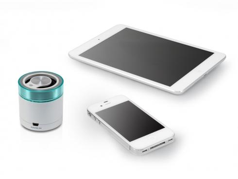 Conceptronic brezžični Bluetooth zvočnik