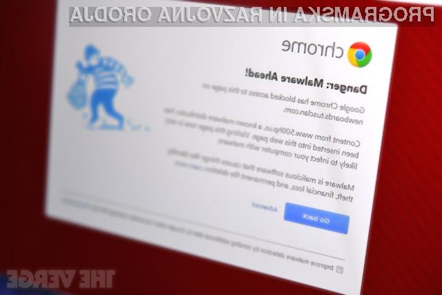 Google je objavil navodila za pomoč v primeru hacknjenih spletnih strani
