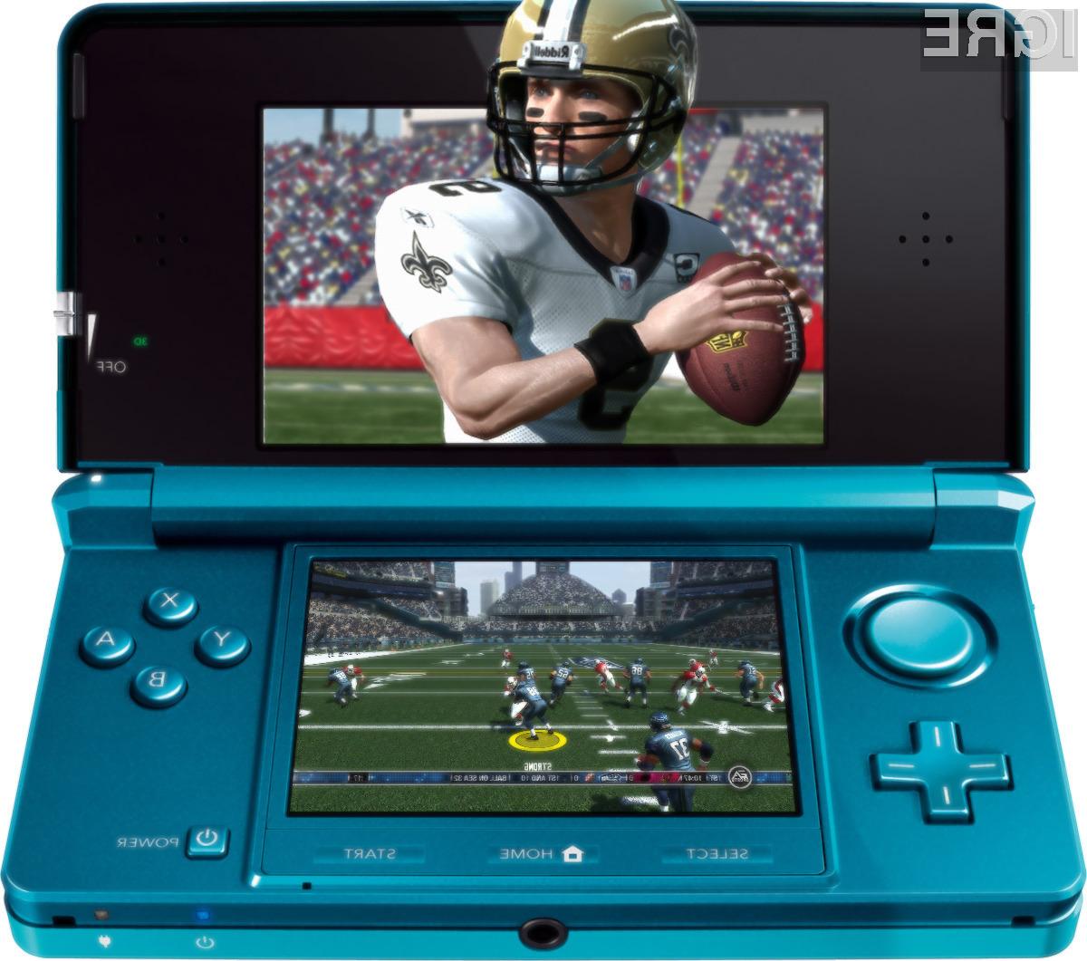 3D tehnologija v Nintendovi ročni konzoli je sicer marsikomu všeč, a kot kaže bo moral Nintendo za njo še malo plačati.